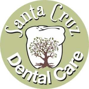 Santa Cruz Dental Care Logo